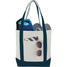 Customized Marina Tote Bag