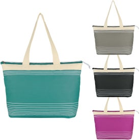 Marina Tote Bags (Embroidered)