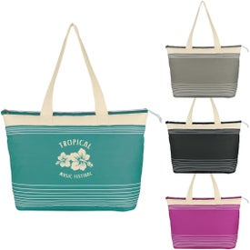 Marina Tote Bags (Screen Printed)