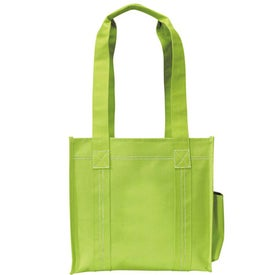 Double Stitch Tote Bag with Your Logo