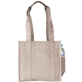Double Stitch Tote Bag for Promotion