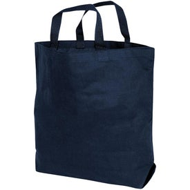 Branded Maxi Tote Bag - Colored