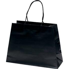 McKinley Laminated Tote Bag