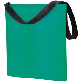 Monogrammed The M.D.T Tote Bag
