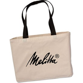 Medium Cotton Tote Bag for Your Company