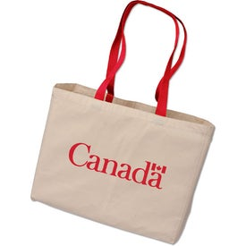 Medium Cotton Tote Bag Giveaways