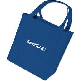 Custom Medium Grocery Tote Bag