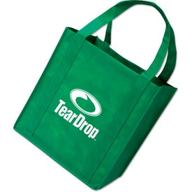 Medium Grocery Tote Bag for your School