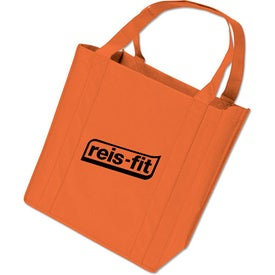 Medium Grocery Tote Bag for Promotion