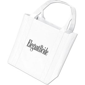 Medium Grocery Tote Bag for Customization