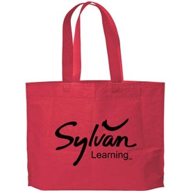 Medium Gusset Tote Bag for Your Company