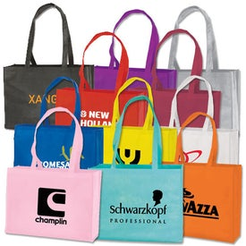 Advertising Medium Tote Bag