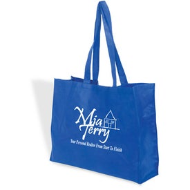Mega Show Tote for Your Company