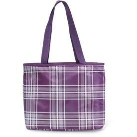 Imprinted Meribel Reversible Tote