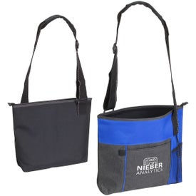 Meridian Convention Totes