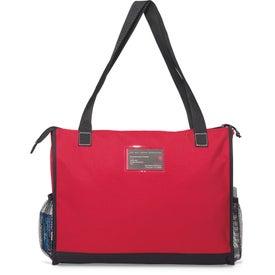 Custom Merit Business Tote Bag