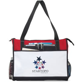 Merit Business Tote Bag for Promotion