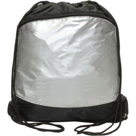 Metro Backsack with Your Logo