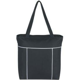 Custom Metro Tote Bag