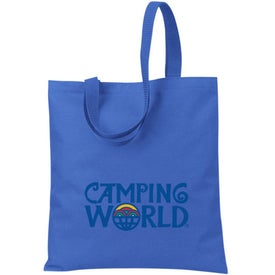Customized Meyer Tote Bag with Strap