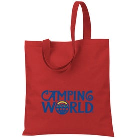 Meyer Tote Bag with Strap for Promotion