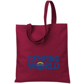 Meyer Tote Bag with Strap for Advertising