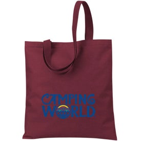Meyer Tote Bag with Strap for Your Company