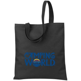 Meyer Tote Bag with Strap Branded with Your Logo