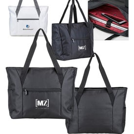 Mia Committee Tote Bag