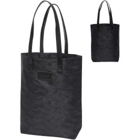 Midnight Camo Tote Bag