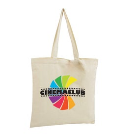 Mitchell Canvas Tote Bag