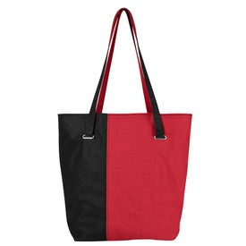 Custom Mod 2 Tone Cotton Tote