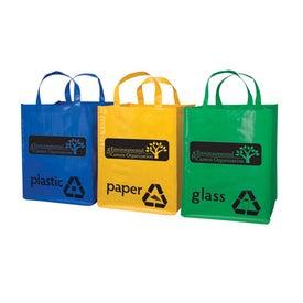 ModFX Recycling Tote Set
