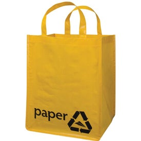 ModFX Recycling Tote Bag for Customization