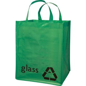 ModFX Recycling Tote Bag for Advertising