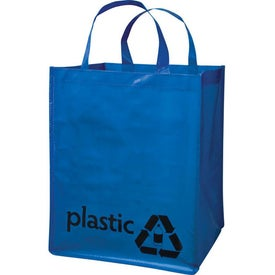 ModFX Recycling Tote Bag for Your Company