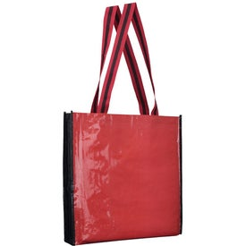 Advertising ModFX Gusseted Tote Bag