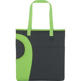 Moon Tote Branded with Your Logo