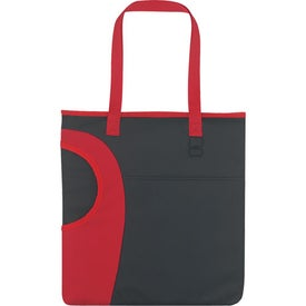 Advertising Moon Tote