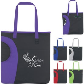 Moon Tote for Marketing