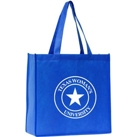 Morgen Polytex Grocery Tote Bag for Your Company