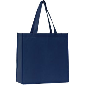 Morgen Polytex Grocery Tote Bag for Marketing