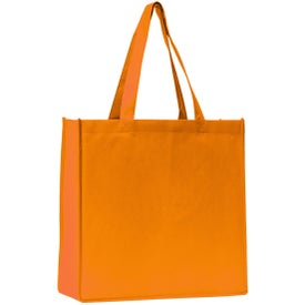 Morgen Polytex Grocery Tote Bag for Your Church