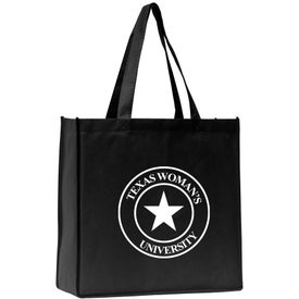 Morgen Polytex Grocery Tote Bag