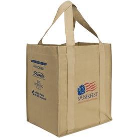 Mucho Grande Tote Bag