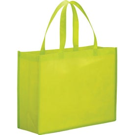 Mystic Shopper Tote with Your Logo