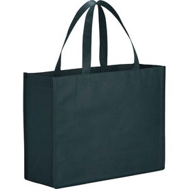 Mystic Shopper Tote Branded with Your Logo