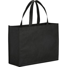 Mystic Shopper Tote for Advertising