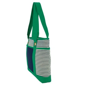 Nantucket Fashion Tote Bag for your School