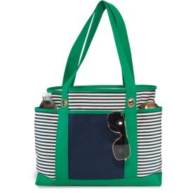 Nantucket Fashion Tote Bag for Your Company